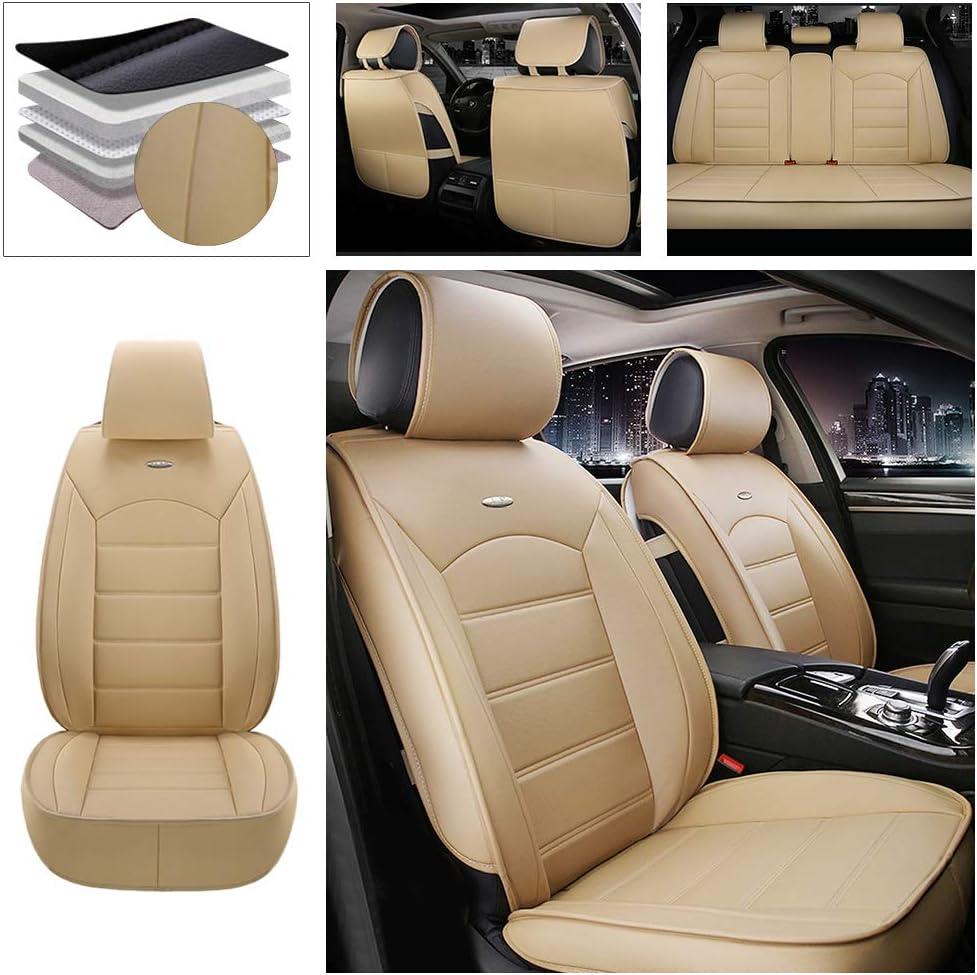 DBL Las Vegas Mall Full Set Car Seat Cover Max 70% OFF Accord Airbag 2003-2019 for C Honda