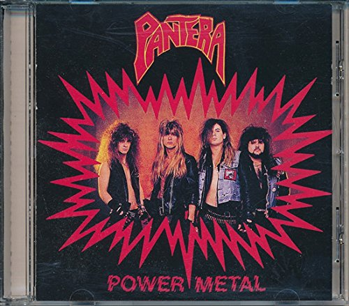 Power Metal (UK Import)
