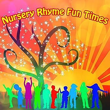 Nursery Rhyme Fun Times