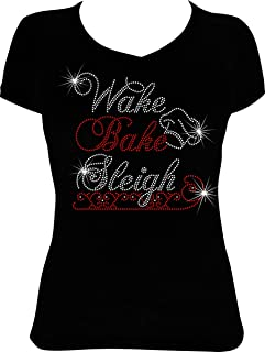 Best bling holiday shirts Reviews