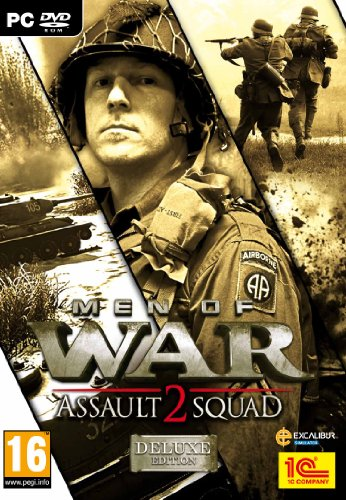 Men Of War Assault Squad 2 [Deluxe Edition] [Importación Inglesa]