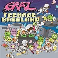 Teenage Bassland [Analog]