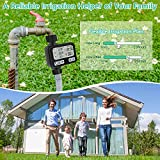Zoom IMG-2 irrigold timer di irrigazione automatico