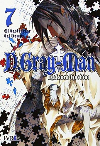 D.Gray Man 07