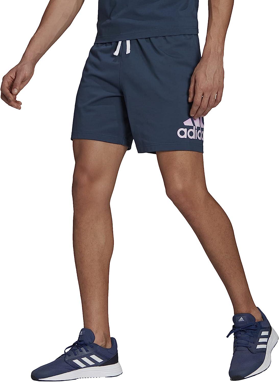 adidas Men's Essentials Shorts Tie-Dyed List price Inspirational Ultra-Cheap Deals