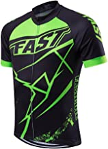 fastcute cycling jersey