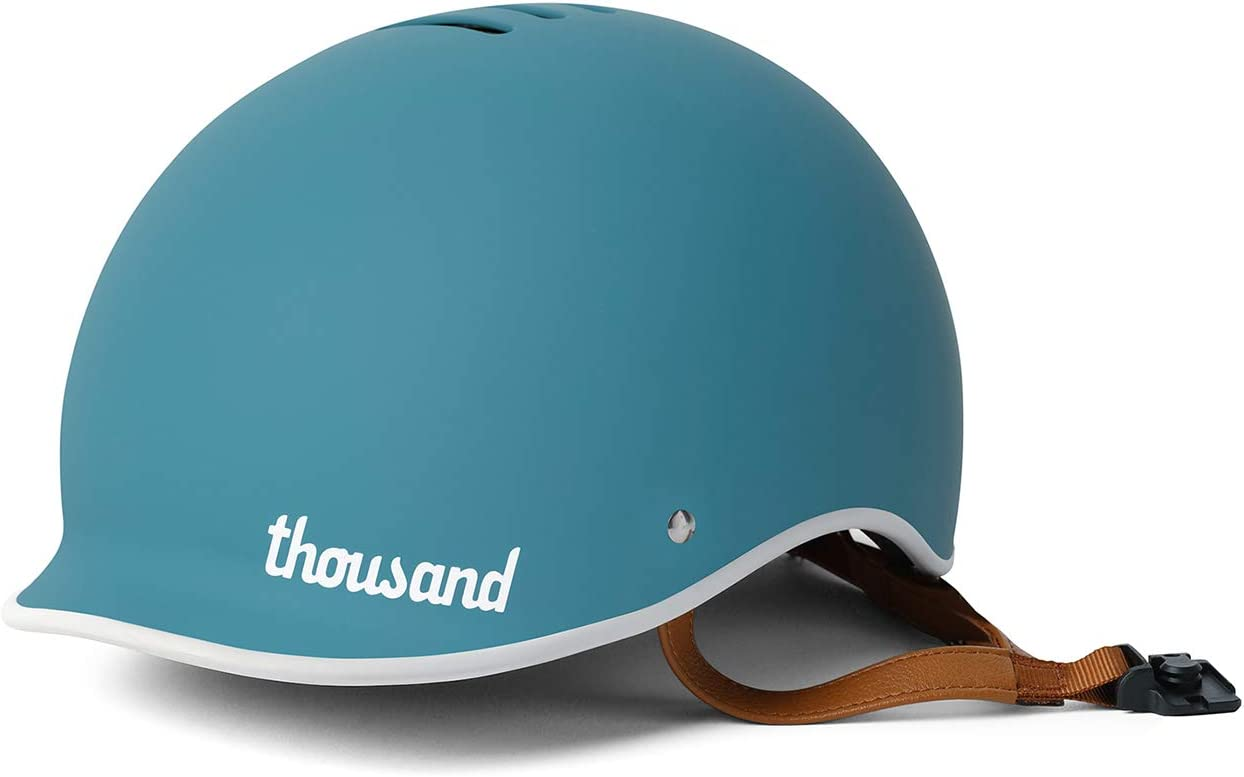 Thousand Adult Bike Helmet - Certif Heritage Safety Limited Washington Mall price sale Collection