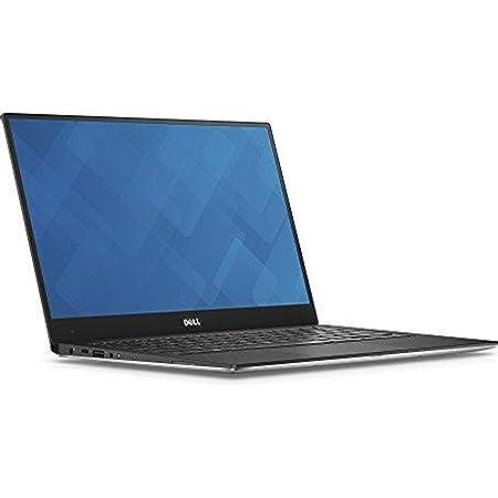 "Dell XPS 13 9360 Laptop (13.3"" InfinityEdge Touchscreen FHD (1920x1080), Intel 8th Gen Quad-Core i5-8250U, 128GB M.2 SSD, 8GB RAM, Backlit Keyboard, Windows 10)- Silver"