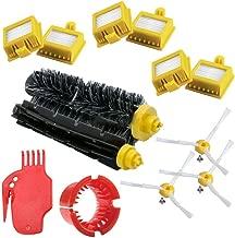 REFURBISHHOUSE para IRobot Roomba Serie Kit de Repuesto 700 760 770 772 774 775 776 780 782 785 786 790 - Accesorios, filtros y cepillos
