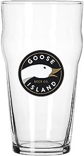goose island glassware