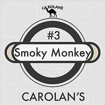 Smoky Monkey