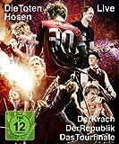 Bluray Musik Charts Platz 1: Die Toten Hosen Live: Der Krach der Republik - Das Tourfinale [Blu-ray]