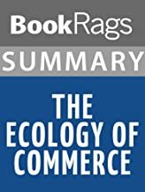 Best the ecology of commerce summary Reviews