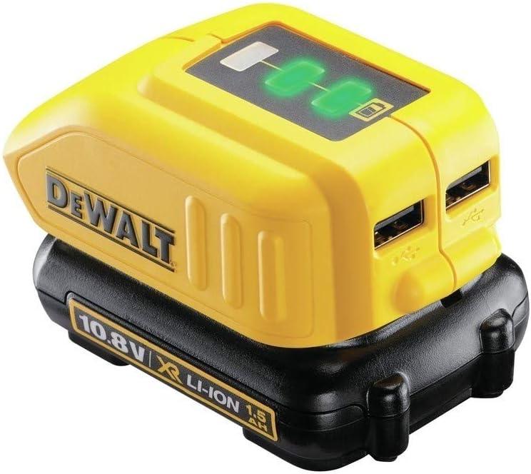 Dewalt Cheap SALE Start Popular brand DCB090-XJ DCB090 USB Charger 18 Li-Ion 14.4 Volt 10.8