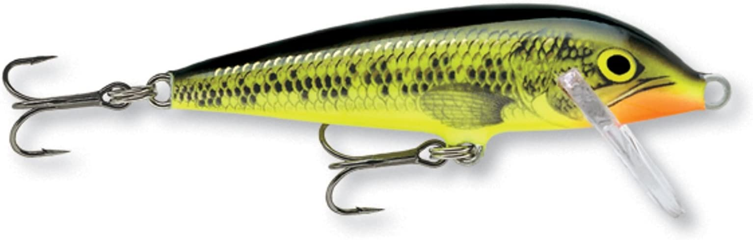 Rapala Countdown 7/16 Oz Fishing Lures