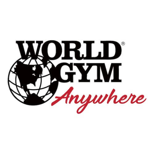 World Gym Anywhere