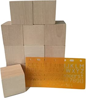 WOODEN BLOCKS, 2