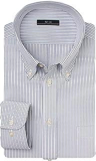 (ビジネススタイル アルフ) 長袖 ワイシャツ イージーケア 形態安定 Yシャツ カッターシャツ ビジネス/alf-ml-scl-1131