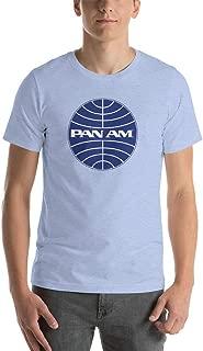 pan am t shirt