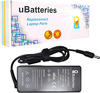 UBatteries Compatible 90W AC Adapter Charger Replacement for Toshiba Satellite A105-S4054 A105-S4064 A105-S4074 A105-S4084 A105-S4092 A105-S4094 A105-S4102 A105-S4104 A105-S4114 A105-S4124-15V