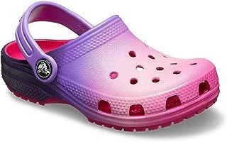 Crocs Kids' Classic Ombre Clog