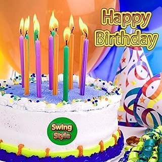 Happy Birthday Noelia