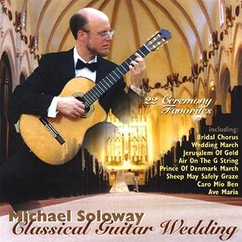 Classical Guitar Wedding Ceremony