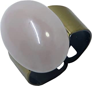 apache tear ring
