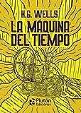 La Máquina Del Tiempo (Platino Clásicos Ilustrados)...