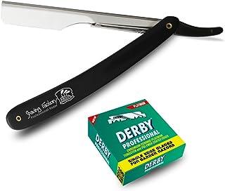 Shaving Factory-Derby VEN-ES-E10