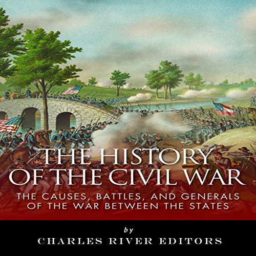 The History of the Civil War cover art