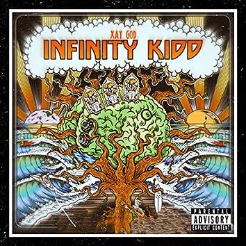 Infinity Kidd Deluxe