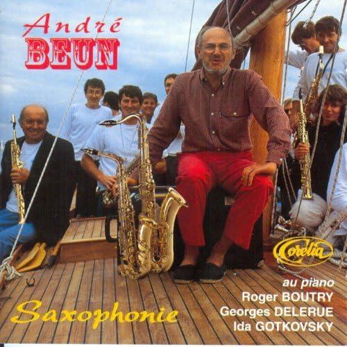 André Beun