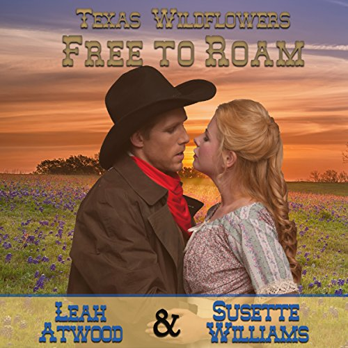 Free to Roam audiobook cover art