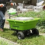 Greenworks Garden Cart 40V