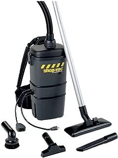 Shop-Vac 2850010 2.0-Peak HP Two-Stage Back Pack Vacuum