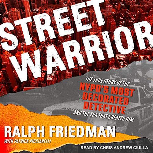 Street Warrior cover art