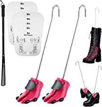Shoe Stretcher for Boots Adjustable Boot Wide Feet for Women and Men Shoe Trees Stretching Hiking/Work Boots/Boot Stretcher