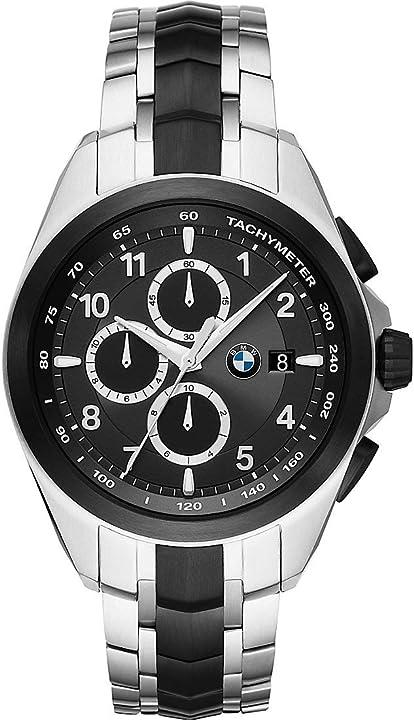 Orologio bmw  orologio cronografo casual per uomo - bmw8010