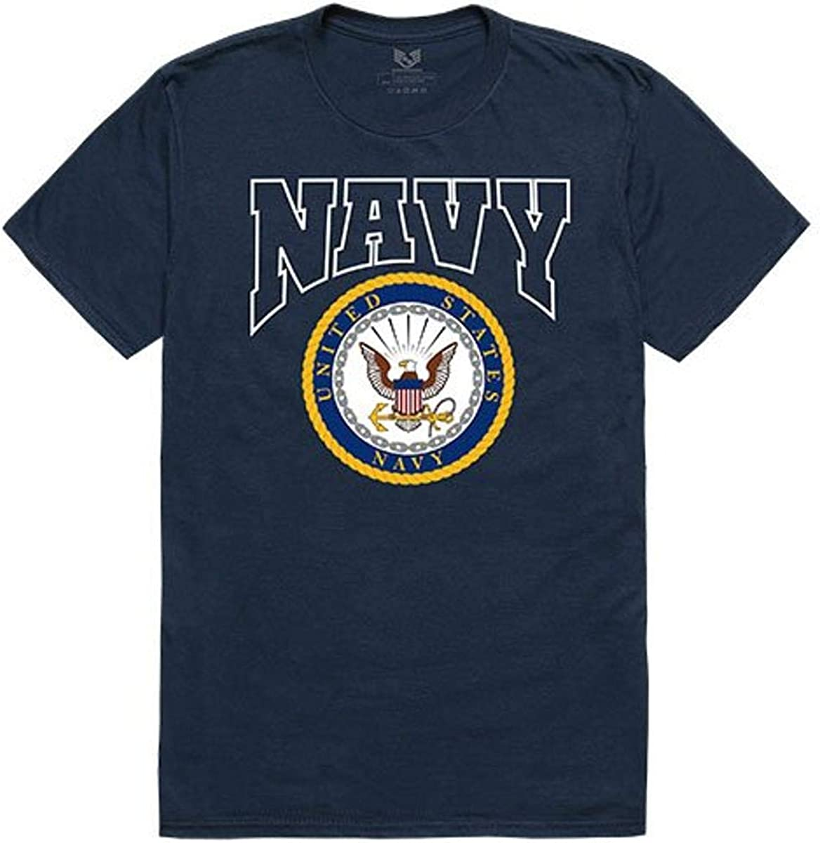Rapiddominance Rs2 Japan's largest assortment Relaxed Graphic Navy Medium Our shop OFFers the best service T's