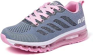 Hardloopschoenen Sportschoenen Heren Dames Ademend Fitness Schoenen Buitenshuis Licht Shoes Maat 34-46EU