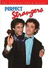 Perfect Strangers: The Complete Third Season