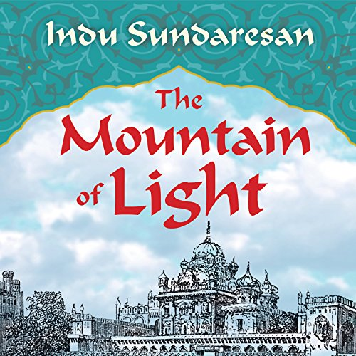 The Mountain of Light cover art
