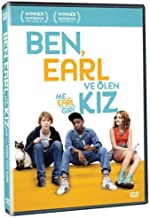 Me And Earl And The Dying Girl - Ben, Earl ve Ölen Kız (DVD)