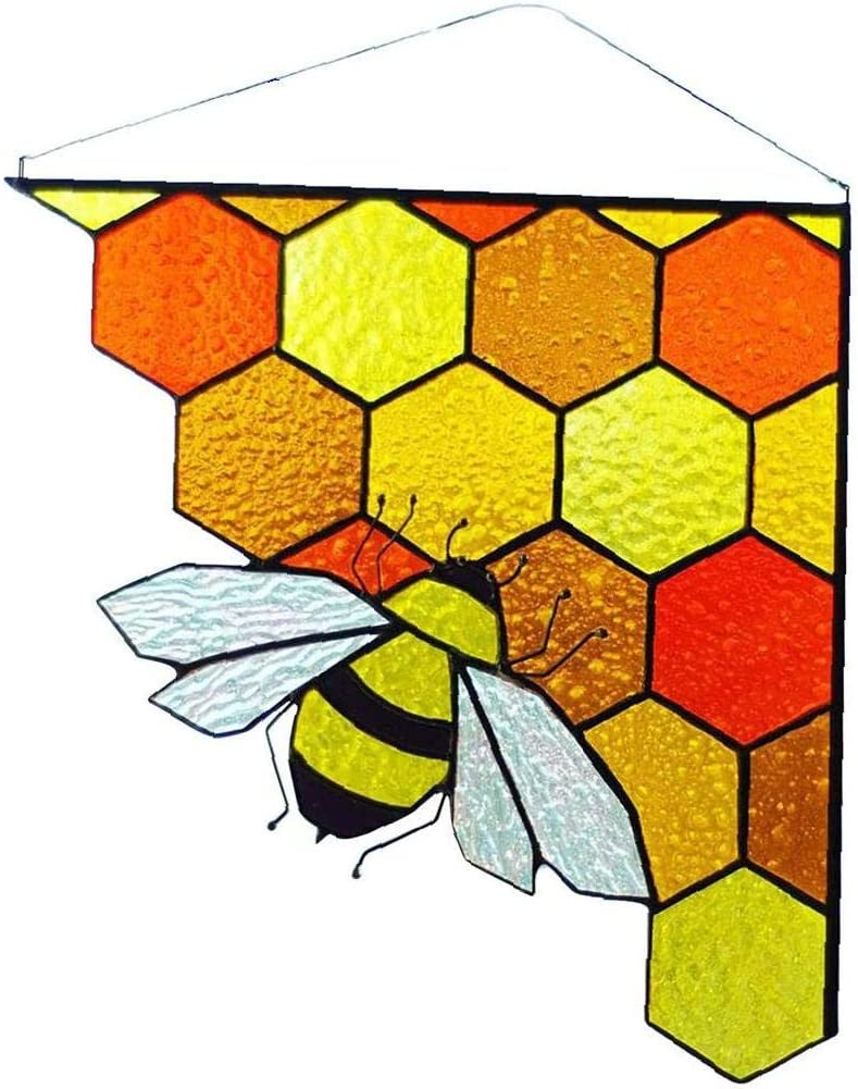 Tuimiyisou Bee Mesa Mall Day Gate Sign Decoration Sunf Yellow Hanging Detroit Mall