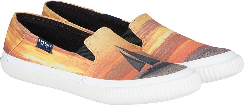 Paul Sperry Sayel Dyk skor skor skor  Fri och snabb leverans tillgänglig