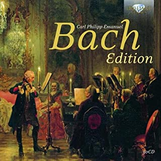 Best cpe bach songs Reviews