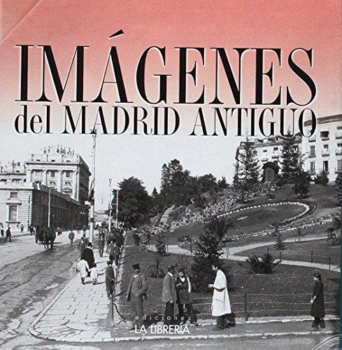Estuche de Imágenes antiguas de Madrid