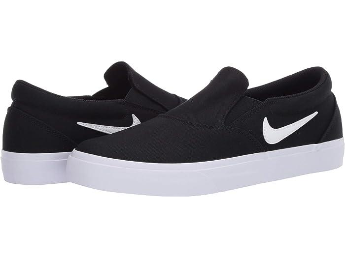 Nike SB Charge Slip | Zappos.com