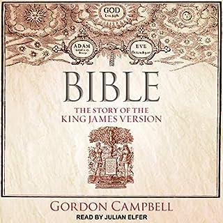 Bible cover art
